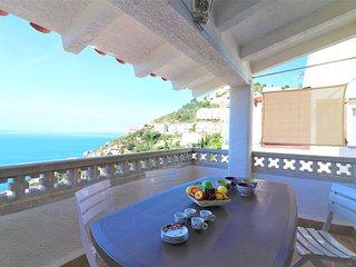 Casa adosada con vistas al mar y piscina en Canyelles- IBIZA 27