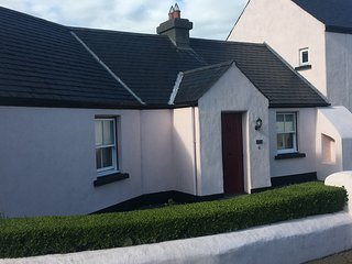 Luxary lakeshore cottage In the scenic village of Coolbawn Quay on Lough Derg Ir