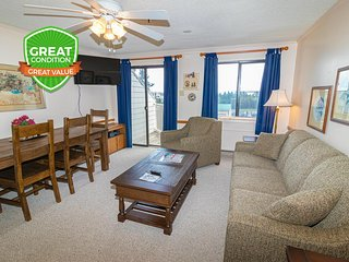 NO BAIT & SWITCH PRICING Includes Parking/Cleaning/Wi-Fi 2BR/2BA Sleep 6 ML325