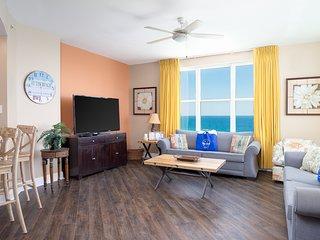 Aqua Resort 2101