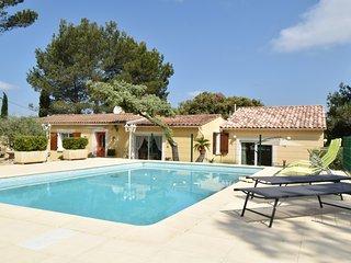 Villa Neuve Piscine Wifi gratuit