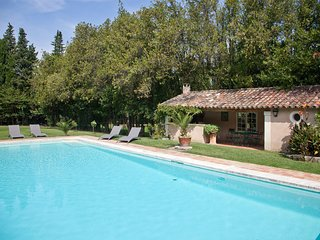 Grand Mas a St Remy, jacuzzi, piscine, climatisati