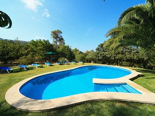 Villa Nals
