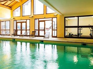 Appartement charmant à 100m des commerces   Accès piscine