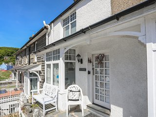 ST AGNES, 3 Bedroom(s), Pet Friendly, Borth Y Gest