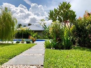 Bayly Villa | Tropical Garden & Pool | Langkawi Island