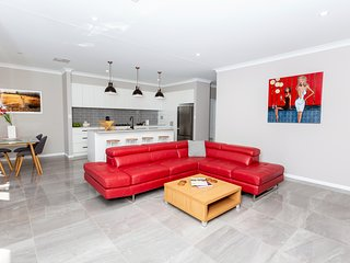 Best Central Wagga Townhouse