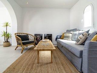 CC33-Comfortable apartment center of San Pedro
