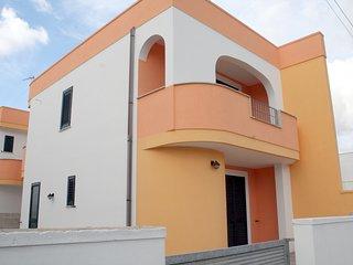 Graziosa villetta - San Foca