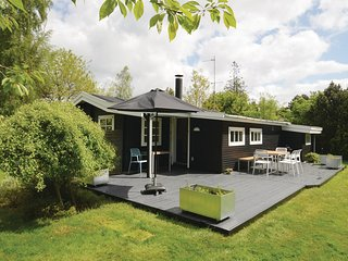 Stunning home in Vaeggerlose w/ WiFi and 3 Bedrooms