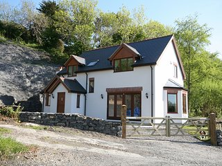 ISFRYN, 3 Bedroom(s), Pet Friendly, Pentraeth