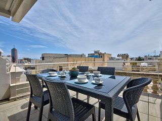 Spinola Park Heights - The Duplex Pentouse
