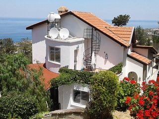 Villa Casiobury