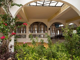 Perfect 4 bedroom villa for a family or group of friends