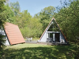 Nice home in Hadsund w/ WiFi and 2 Bedrooms