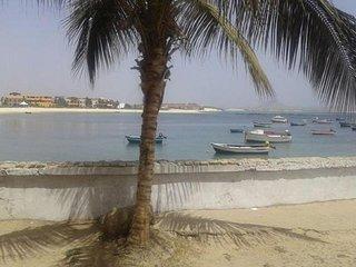 Monolocale fronte mare T04, Sal Rei, Boa Vista, Cabo Verde