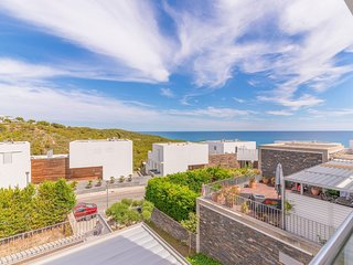 Duplex with terrace in Casas del Mar