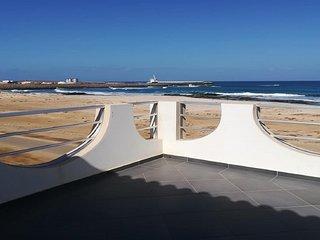Attico fronte mare #15, Praia Cabral, Sal Rei, Boa Vista, Cabo Verde