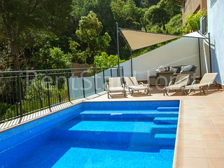 HOUSE SANTA CRISTINA WITH PRIVATE POOL