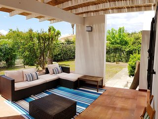 Villa with private access to the beach 50 meters - Villasimius Coastal