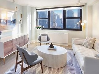 LUXURY MURRAY HILL EAST 34TH~1BR