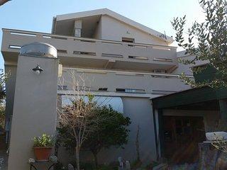 One bedroom apartment Kolan (Pag) (A-16482-a)