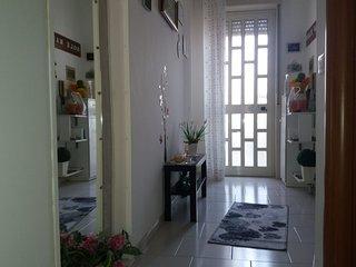 Casa Sole Mare relax e comfort fra ETNA e il mare...