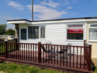 41 Sandown Bay Holiday Centre