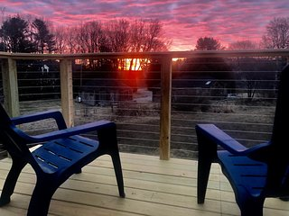 Break of Dawn at 15 Mills Rd., a fully Renovated Cottage.