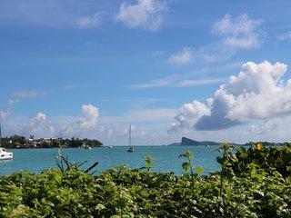 OCEAN BAY Villa 1 *****