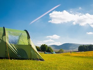 Low Greenside Farm Campsite