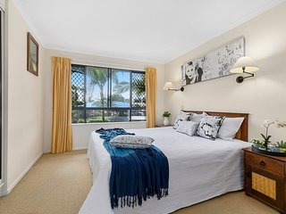 Immaculate 1 Bedroom Unit in 4 Star Ivory Palms Resort