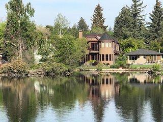 Drake Park Villa