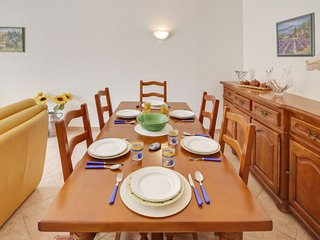 Les Lecques Holiday Home Sleeps 4 with WiFi - 5801044