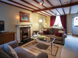 GLASCOED, 2 Bedroom(s), Pet Friendly, Beaumaris