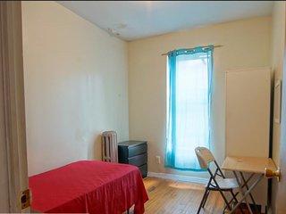 Eastern Parkway – Budget Single Room 3