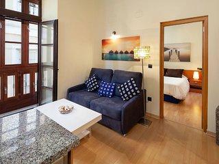 Apartamento Martires 2