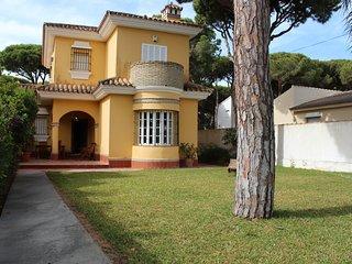 Preciosa casa cerca de la playa