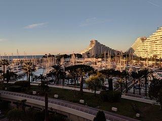 French Riviera Condo 4 Rent