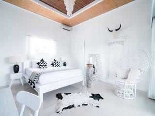 Didori Villa, Three Bedroom Private Villa