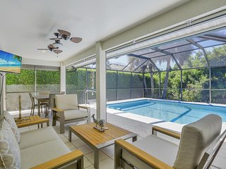 COLONIAL AVE. 354 MARCO ISLAND VACATION RENTAL