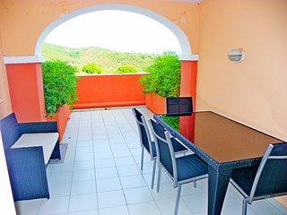 Cap Esterel Village - studio vue Esterel - 80la