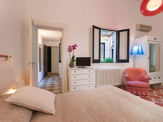Lecce Apartment Sleeps 2 with Air Con and WiFi - 5802522