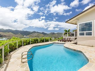 Hale Maunalua | Hillside Hideaway, Ocean Views, Pool | Walk to Hanauma Bay