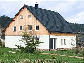 Penzion Kvilda - apartpenzion