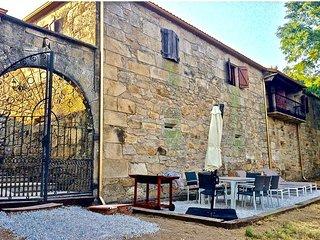 Casa de Fornas - Ribeira Sacra - Rodeiro