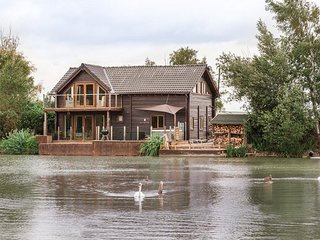 Aqua Lodge, Tattershall Lakes