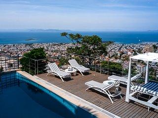 Villa Azure Athens Riviera