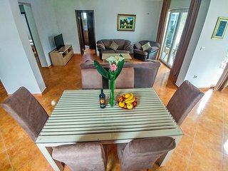 Franeta Two-bedroom Apartment, 2nd floor, street view