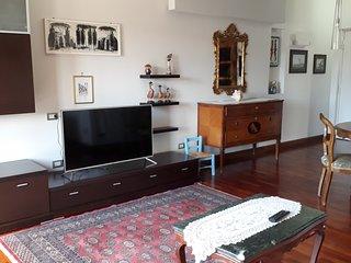 Appartamento al Centro di Napoli
